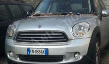 Autovettura Mini Cooper D Countryman All 4